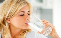 Минералка при кормлении грудью: важные нюансы