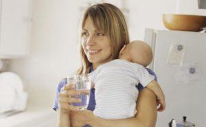 Диета кормящей мамы для похудения после родов: эффективные меню, отзывы - минус 10 кг легко