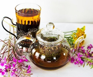 заварка кипрейный чай
