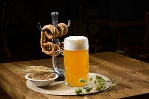 Безалкогольное пиво при грудном вскармливании можно ли пить?