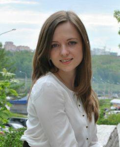 Ульяна Козлова