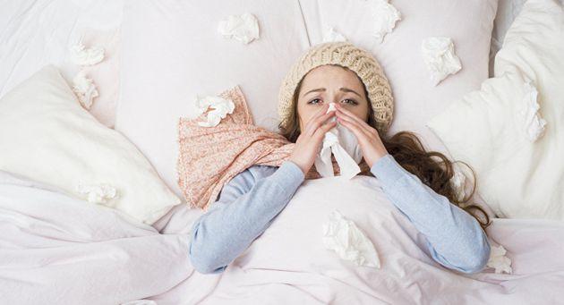 Опасный вирус при ГВ можно ли кормить грудью во время гриппа какое лечение разрешено