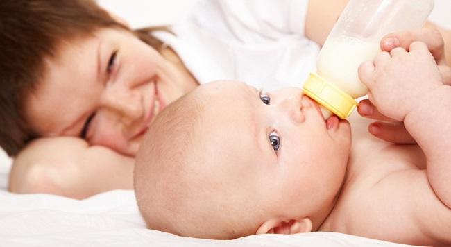 прекращение выработки молока