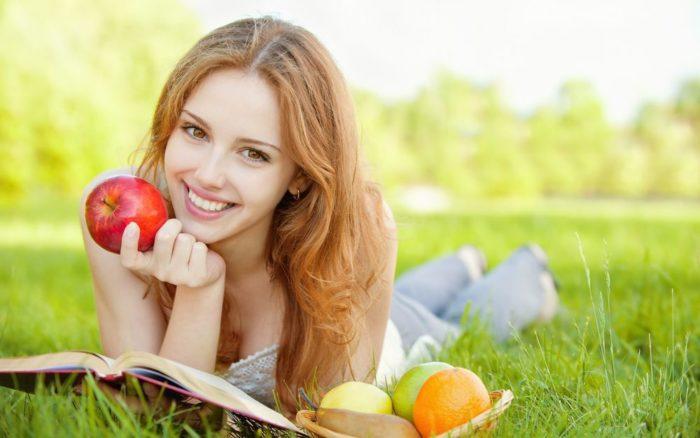 фрукты для лактации без аллергий