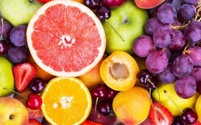 фрукты при лактации