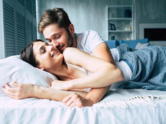 восстановление интимной жизни после рождения малыша