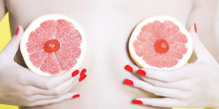 женские соски и их подготовка к кормлению