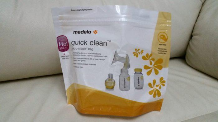 пакеты для стерилизации Медела