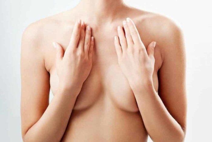 ассиметрия груди при кормлении