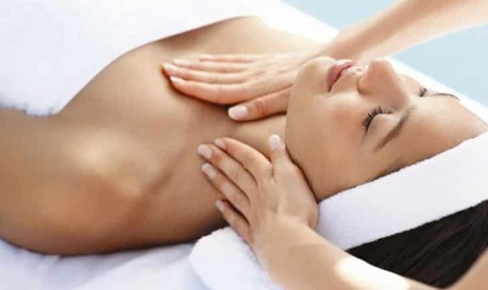 массаж груди кормящей матери